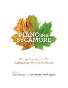 Piano in a Sycamore cover